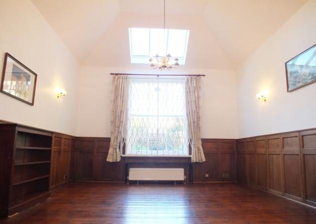 Studio room at Parkhill Road